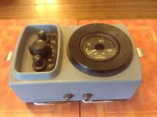 Depth sounder brookes and Gatehouse. Hecta / collectable.