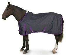 Gallop Trojan Lite-Weight Standard Horse Pony Turnout Rug 4'6'' to 7'0''