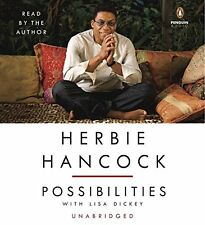 Herbie Hancock: Possibilities by Herbie Hancock