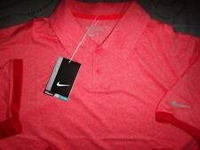NIKE GOLF TOUR PERFORMANCE DRI-FIT STANDARD FIT POLO SHIRT 2XL XL MENS NWT $$$$