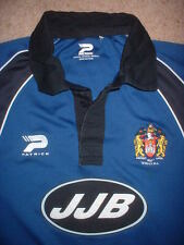 Wigan Warriors Rugby League 2003 Away Shirt Jersey Various Sizes Available