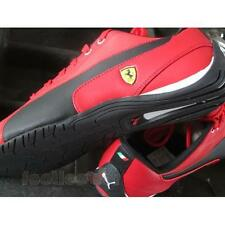 Shoes Puma Drift Cat 5 SF 305679 01 Man Racing Sneakers Scuderia Ferrari Red