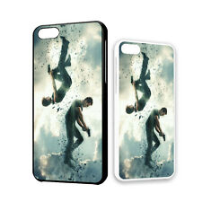 iPhone 4/4s 5c 5/5s 6/6s Plus Insurgent Movie Poster Design Case Skin Cover