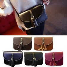 New Women Small Satchel Shoulder Handbag Messenger Crossbody Tote Bag Hobo H34