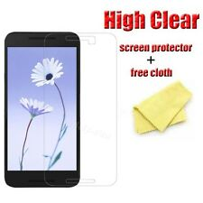 1x 2x 4x Lot Clear Screen Protector Gusrd Film + Clean Cloth For LG Nexus 5X