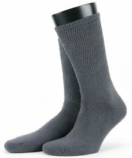 HJ Extra Wide Fitting Diabetic Friendly Cotton Comfort Sock, HJ1351