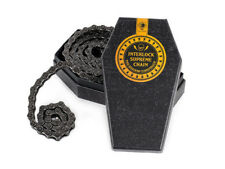 NEW Shadow Conspiracy Supreme Chain BMX Chains