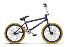 NEW Wethepeople Versus 20 Bike (2016) BMX Wethepeople Bikes