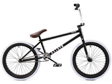 NEW Radio Astron 20 Bike (2016) Affordable BMX Bike Chrome Red Tyres