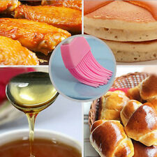 Beauty Baking BBQ Bakeware Pastry Bread Oil Cream Cooking Basting Brush Silicone