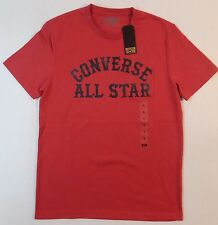 Converse Chuck Taylor All Star Graphic Tee Shirt.