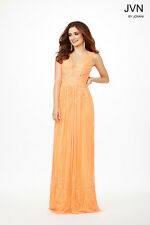 Jovani JVN22238 Prom Evening Dress ~LOWEST PRICE GUARANTEED~ NEW Authentic Gown