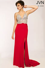 Jovani JVN86957 Prom Evening Dress ~LOWEST PRICE GUARANTEED~ NEW Authentic Gown