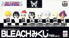 Megahouse Bleach Chara Fortune Mascot The Soul Society Figure