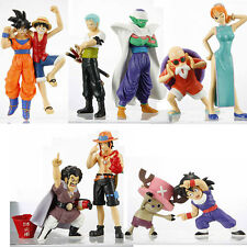Bandai Dragon ball Dragonball Z One Piece Figure Competing of Dream Part 1