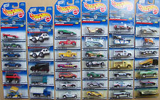 1999 Hot Wheels Collector Card All Diff Variations Choice Lot 9 of 10