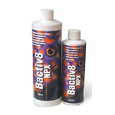 TLF Two Little Fishies Bactiv8 NPX 250ml 500ml Nitrate + Phosphate Reducer Reef