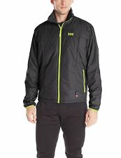 Helly Hansen Regulate Lightweight Midlayer Fleece Shell Jacket - Mens
