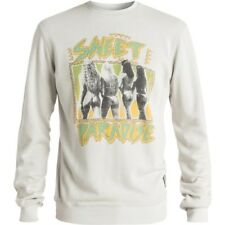 Quiksilver Paradise Mens Jumper - High Rise All Sizes