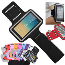 "Sports Running Armband Case Cover Holder for Phone Under 4.7"" Mobile New gift"