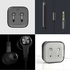 New 2016 In Ear Headphone Stereo Earphone Headset With Mic For Xiaomi Piston 3