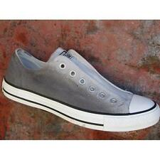 Shoes Converse All Star Chuck Taylor 151213c Casual man Gray Mouse Dolphin