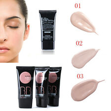 Rivecowe CC Cream Makeup Foundation BB Cream Skin Care Whitening Anti-aging G64