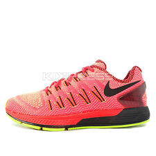 Nike Air Zoom Odyssey [749338-600] Running Bright Crimson/Black-Volt