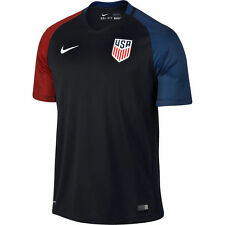 Limited Edition Nike 2016 Rio Olympics Team USA Soccer Away Replica Jersey NWT
