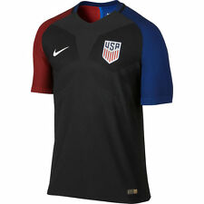 Limited Edition Nike 2016 Rio Olympics Team USA Soccer Away Authentic Jersey NWT