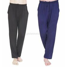 New Men's Sports Yoga Pants Casual Trousers Lounge Loose Pantaloons Trunks Homes
