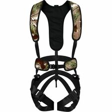 Hunter Safety Systems X-1 Bowhunter Harness System (Camo) HSS-X1