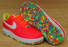 Nike Air Force 1 Fruity Pebbles (GS) AF1 One SOLD OUT Kids Women's RARE 4.5 , 5Y