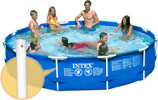 Intex Vertical Leg for 10' and 12' Frame Pools 30 Tall 10619
