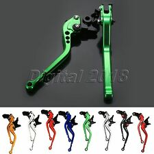 Motorcycle CNC Long Clutch Brake Lever For BMW S1000RR (NOT Comp ver.) 2010-2014