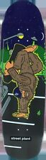 Street Plant Bigfoot Handplant Skateboard Deck