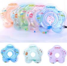 Kids Baby Infant Swimming Neck Collar Float Ring Swim in Water Safety