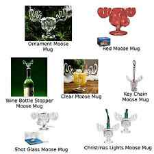 Christmas Vacation Moose Mug Merchandise (Choose Your Product) Clark Griswold