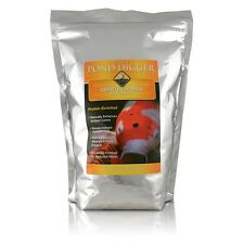 The Pond Digger Growth Formula Koi and Goldfish Food - Promotes Optimal Growth