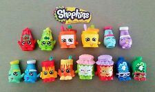 SHOPKINS Season 1 PANTRY *Pick from List* COMBINED POSTAGE!