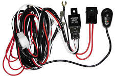 BRITE-LITES BL-WHMC Wiring Harness with Switch