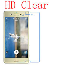 1x 2x 4x Lot Ultra HD Clear Screen Protector Film Guard Shield For Sony Xperia X