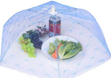 Gorgeous Lace Umbrella Food Cover, Mesh Fly Protection, Mosquito Net BBQ, Picnic