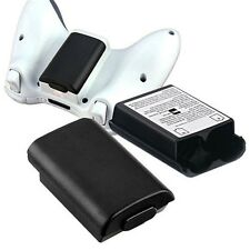 AA Battery Back Cover Pack Holder Shell For Xbox 360 Wireless Controller Fast