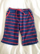 Mini Boden Boys Shorts Size 5 Years