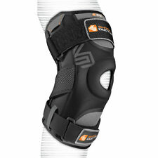 Shock Doctor 875 Ultra Knee Support With Bilateral Hinges Hinged Brace Relief