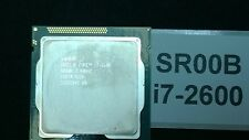 Intel Core i7-2600 3.4 GHz Quad-Core Processor SR00B (LGA1155)