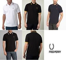 Fred Perry Short sleeve Men's Polo T-Shirt