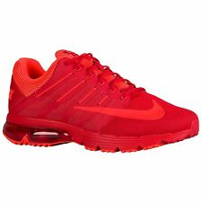 NIKE AIR MAX EXCELLERATE 4 RED BRIGHT CRIMSON MENS SHOES **FREE POST AUSTRALIA