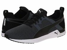 PUMA PULSE XT MENS BLACK CROSS-TRAINING SHOES  **FREE POST AUSTRALIA